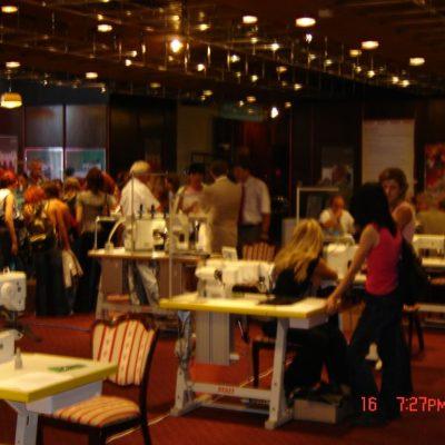 Izložba Hotel Turist - 2004